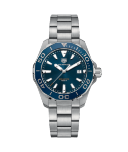 タグ・ホイヤー Aquaracer-300M-41mm-WAY111C-BA0928