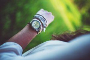 お気に入り腕時計イメージ